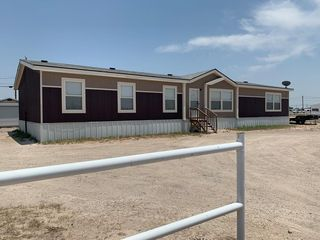 1500 N Williams St, Fort Stockton, TX 79735