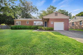 1 Marcella Rd, Hampton, VA 23666