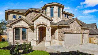 Comanche Ridge, San Antonio, TX 78233