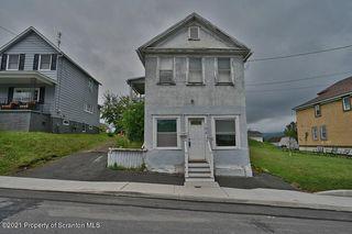 125 Dunmore St, Throop, PA 18512