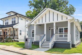 870 Welch St SW, Atlanta, GA 30310