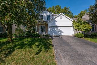 564 Thistleview Dr, Lewis Center, OH 43035