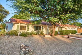 880 N Camino Condor, Palm Springs, CA 92262