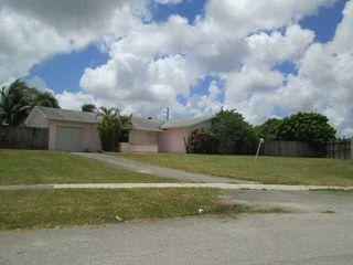 26314 SW 126th Ct, Homestead, FL 33032