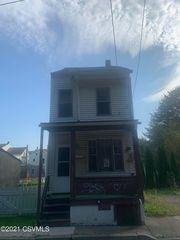 127 S Rock St, Shamokin, PA 17872