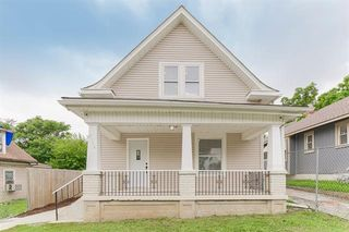 2740 Cypress Ave, Kansas City, MO 64128