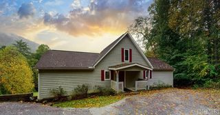Address Not Disclosed, Highlands, NC 28741