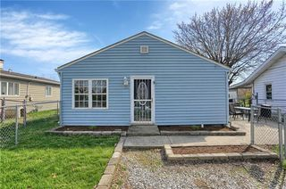 4109 Hoyt Ave, Indianapolis, IN 46203