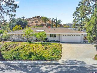 1459 Thurlene Rd, Glendale, CA 91206
