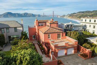 224 Sea Cliff Ave, San Francisco, CA 94121