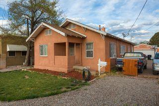 1206 12th St NW, Albuquerque, NM 87104
