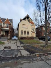 4218 Cortland St, Detroit, MI 48204