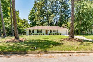 543 Martin Ln, Augusta, GA 30909