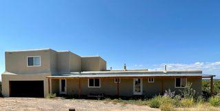 41 Camino Tetzcoco, Santa Fe, NM 87508