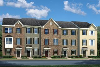 Arcola Town Center Townhomes, Sterling, VA 20166