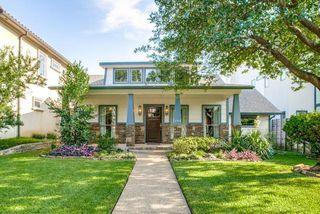 4914 Purdue Ave, Dallas, TX 75209