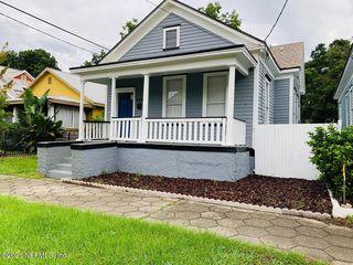 439 E 3rd St, Jacksonville, FL 32206