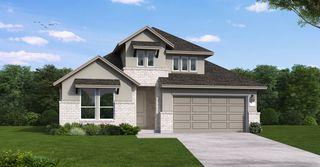Trailwood 50' & 60' Homesites, Roanoke, TX 76262
