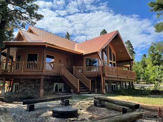 4050 N Doc Holiday Ln, Duck Creek Village, UT 84762