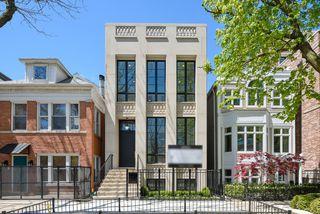 1804 N Hudson Ave, Chicago, IL 60614