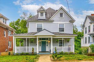 1610 Patterson Ave SW, Roanoke, VA 24016