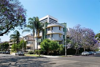 1601 S Bentley Ave #201, Los Angeles, CA 90025