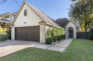 5536 Vickery Blvd, Dallas, TX 75206