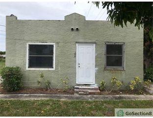 189 W 17th St #1, West Palm Beach, FL 33404