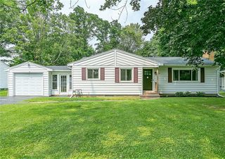 51 Loderdale Rd, Rochester, NY 14624