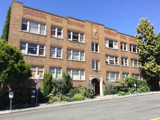 4235 Brooklyn Ave NE #304, Seattle, WA 98105