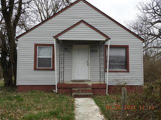 2406 Stuart St, Indianapolis, IN 46218