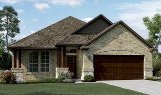 Ascend at Oakmont Park, Red Oak, TX 75154