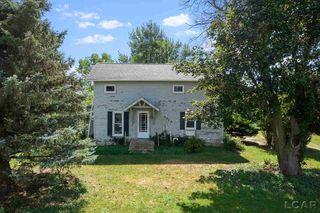 9925 W Beecher Rd, Clayton, MI 49235