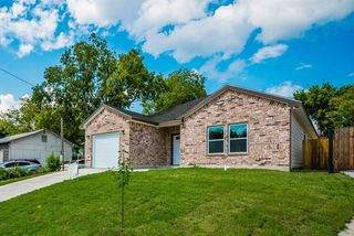 4512 Garrison Ave, Dallas, TX 75216
