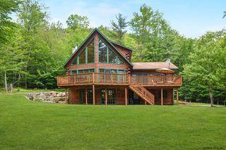 401-401 Beaver Pond Rd, Adirondack, NY 12808