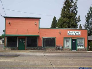 693 W 2nd St, Halsey, OR 97348