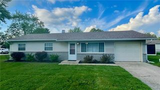 348 W Stop 11 Rd, Indianapolis, IN 46217