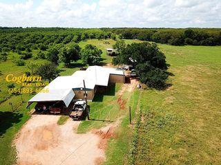 1250 County Road 416, Comanche, TX 76442