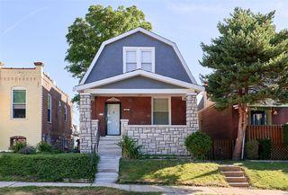 4439 Wilcox Ave, Saint Louis, MO 63116
