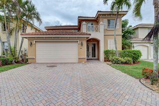 3136 Bollard Rd, Royal palm beach, FL 33411