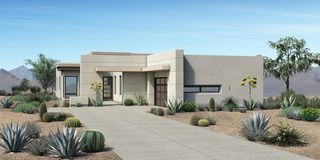 Toll Brothers at Adero Canyon - Atalon Collection, Fountain Hills, AZ 85268