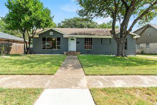 2726 Blanton St, Dallas, TX 75227