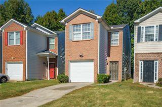 2835 Windsor Forrest Ct, College Park, GA 30349