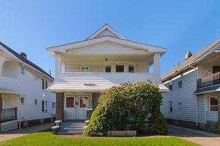8408 Garfield Blvd, Garfield Heights, OH 44125