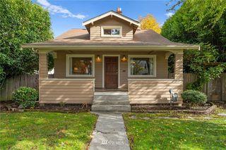 2111 Lombard Ave, Everett, WA 98201