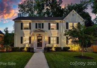 1305 Lilac Rd, Charlotte, NC 28209