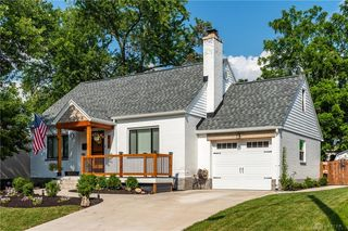 420 Early Dr W, Miamisburg, OH 45342