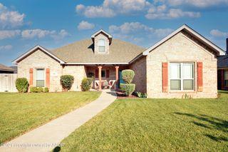 7105 Sinclair St, Amarillo, TX 79119