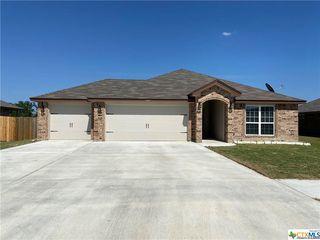 3907 Prewitt Ranch Rd, Killeen, TX 76549