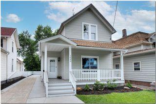 1646 Holmden Ave, Cleveland, OH 44109